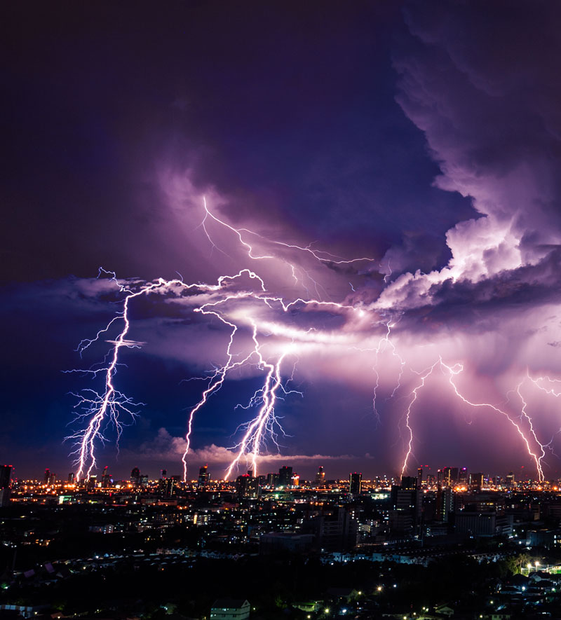 Event Weather Insurance