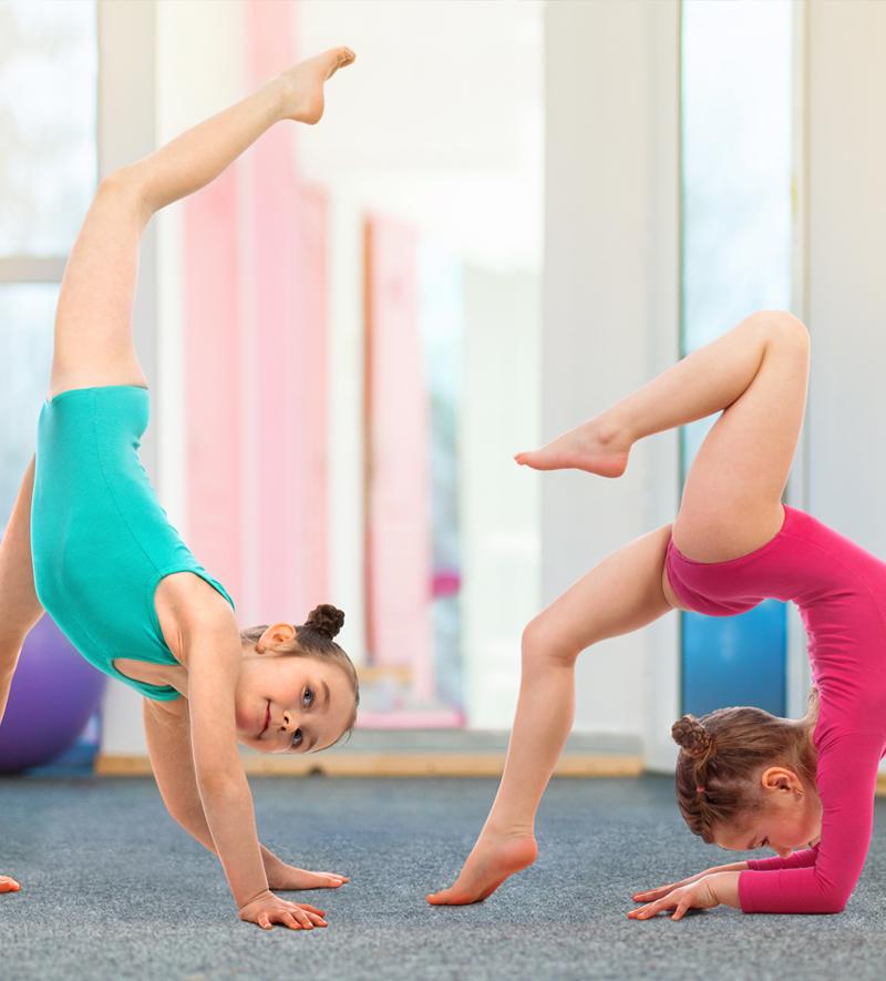 Gymnastics Facilities