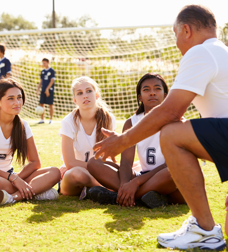 Sports Camps And Clinics