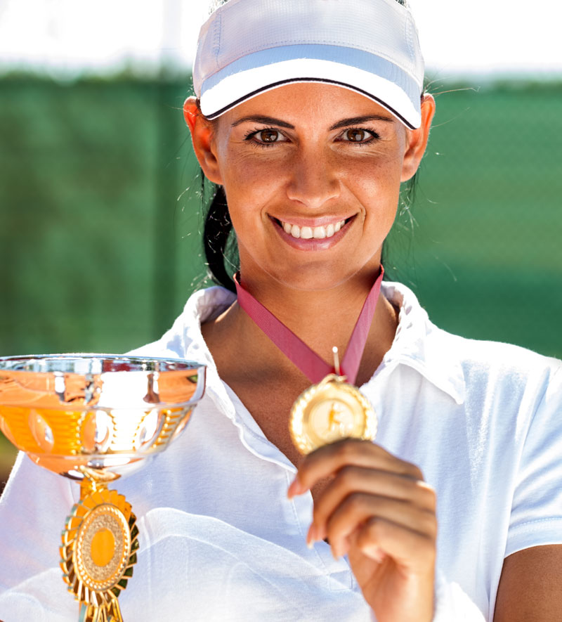 Sports Tournaments And Events